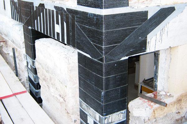 interventi interbau condominio L'Aquila