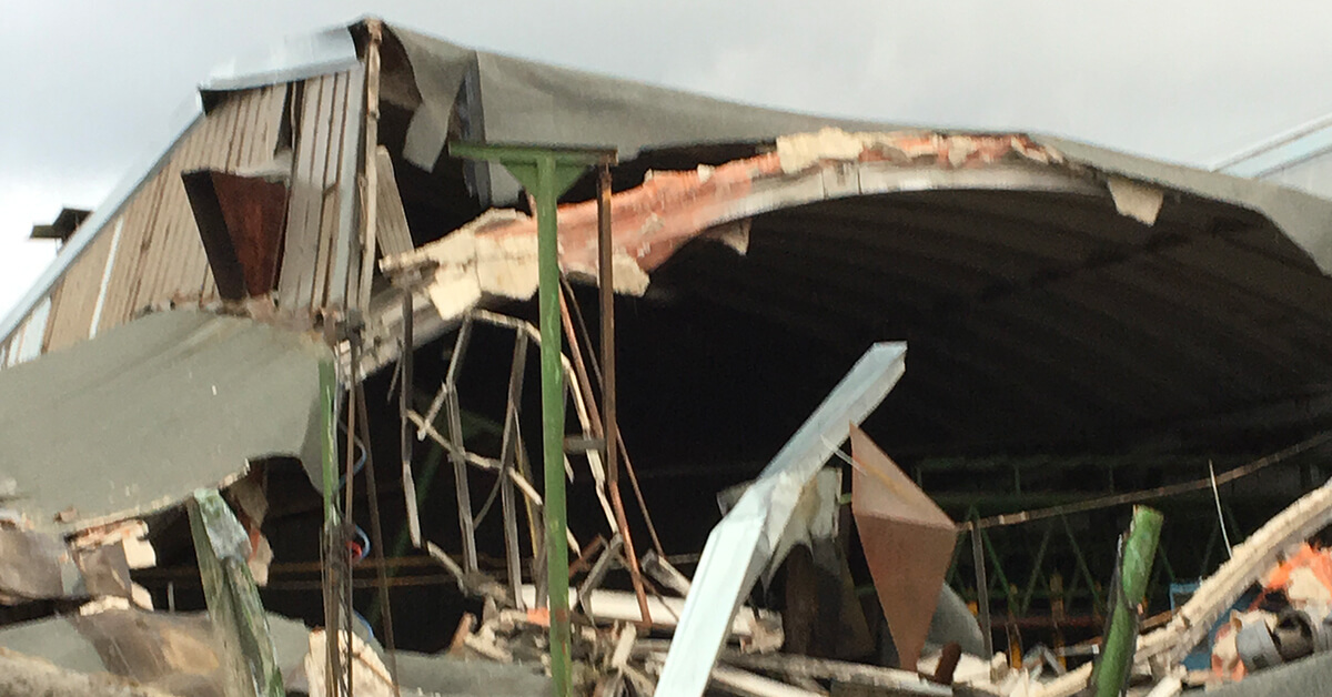 Schema D.L. per l'accelerazione ricostruzione sisma 2016