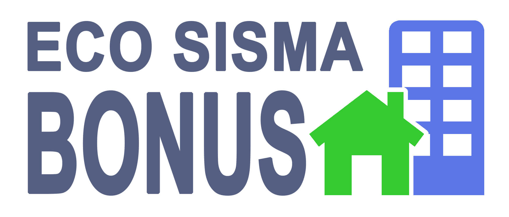 Eco Sisma Bonus