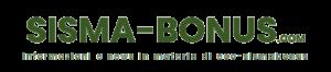 Logo Sisma Bonus